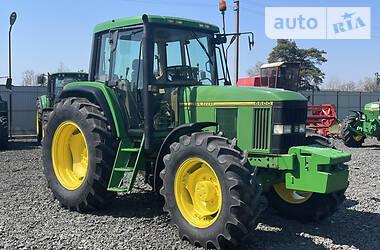 Трактор сельскохозяйственный John Deere 6600 1996 в Ратным