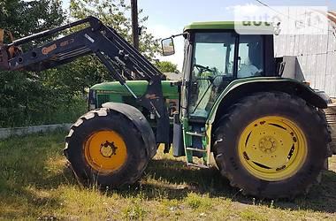 Трактор сельскохозяйственный John Deere 6600 1998 в Хмельницком