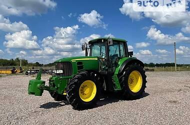 Трактор сельскохозяйственный John Deere 6930 2010 в Володарке