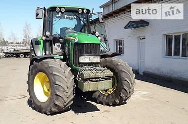 Трактор сільськогосподарський John Deere 7530 2009 в Сарнах