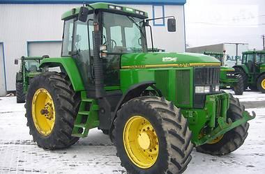 John Deere 7700 7700 1994