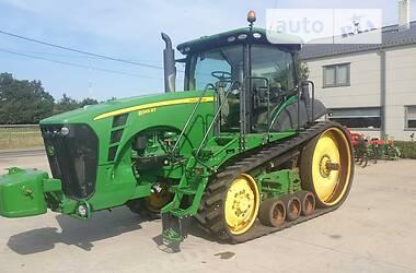 Трактор сельскохозяйственный John Deere 8345R 2010 в Полтаве