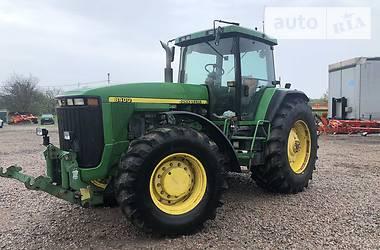 Трактор сільськогосподарський John Deere 8400 1998 в Володарці
