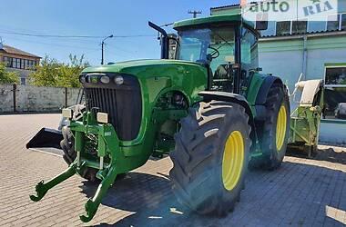 Трактор сельскохозяйственный John Deere 8420 2004 в Ровно