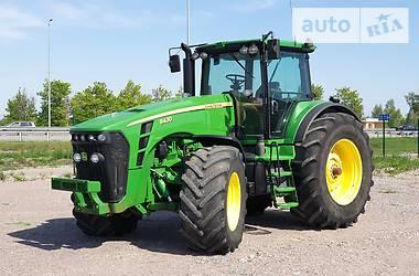 Трактор сельскохозяйственный John Deere 8430 2008 в Киеве