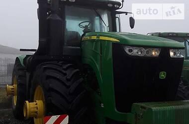 Трактор John Deere 9460 R 2012 в Киеве