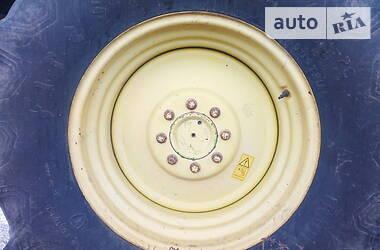 John Deere 9640 WTS 2005 в Тетиеве
