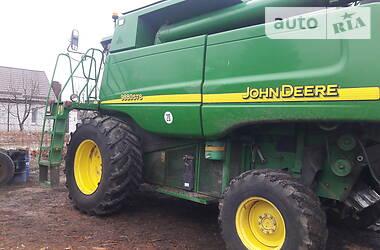 John Deere 9880 STS 2004 в Полтаве