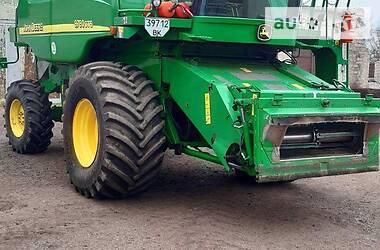 John Deere CTS 9780 2004 в Покровске