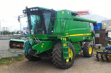 John Deere W 650 2009 в Днепре