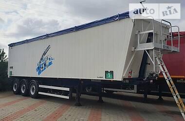 Самоскид напівпричіп Kaiser Robuste 2012 в Вінниці