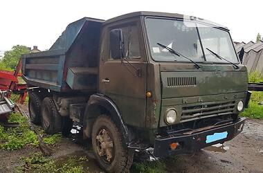 КамАЗ 35511 1989 в Ровно