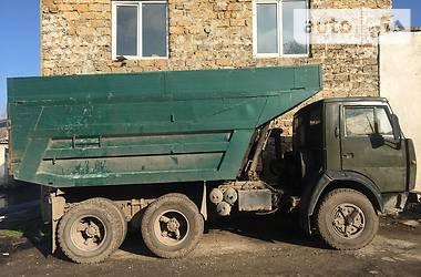 КамАЗ 4208  1986