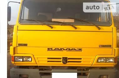 КамАЗ 4308  2007