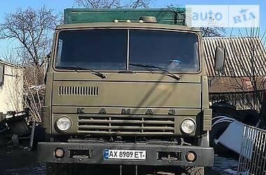КамАЗ 43105 1987 в Харькове