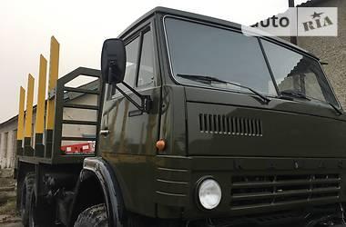 КамАЗ 4310 1990 в Ивано-Франковске