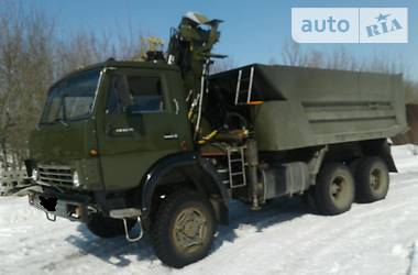 КамАЗ 4310 1991 в Харькове