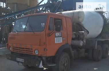 КамАЗ 4310 1987 в Ужгороде