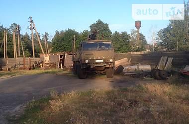 КамАЗ 4310 1986 в Иванкове