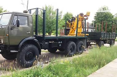 КамАЗ 4310 1995 в Чернігові