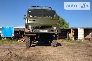 КамАЗ 4310 1994 в Любомлі