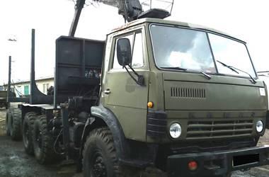 КамАЗ 4310 1990 в Луцьку