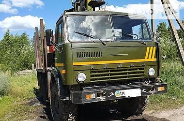 КамАЗ 4310 1989 в Коростені