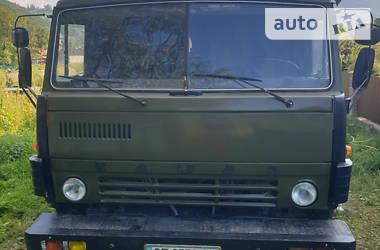 КамАЗ 4310 1986 в Вижниці