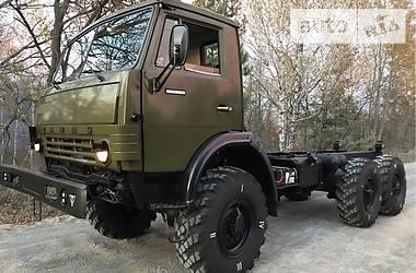 КамАЗ 4310 1988 в Новограде-Волынском