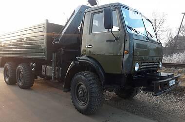 КамАЗ 4310 1985 в Коломые