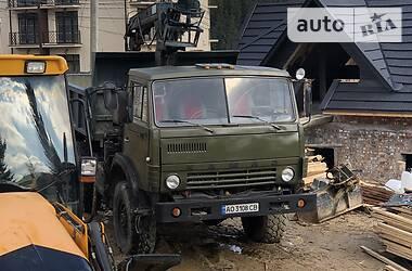 КамАЗ 4310 1989 в Буковеле