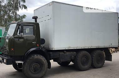 КамАЗ 4310 2003 в Харькове