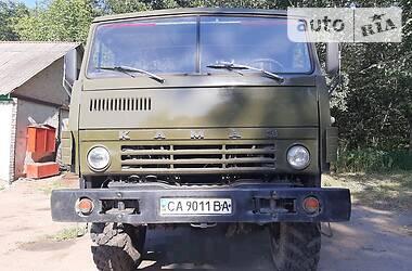 КамАЗ 4310 1985 в Смеле