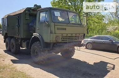 КамАЗ 4310 1989 в Коростене