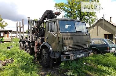 КамАЗ 4310 1990 в Ровно