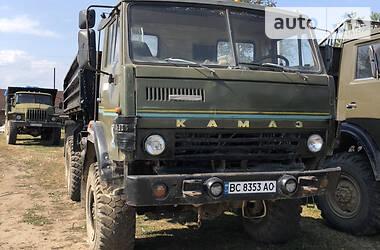 КамАЗ 4310 1990 в Рожнятове