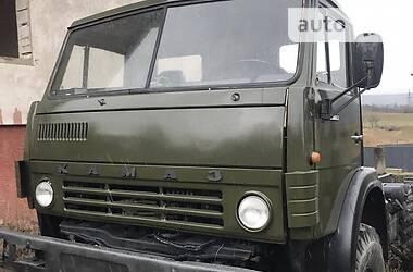 КамАЗ 4310 1990 в Рахове