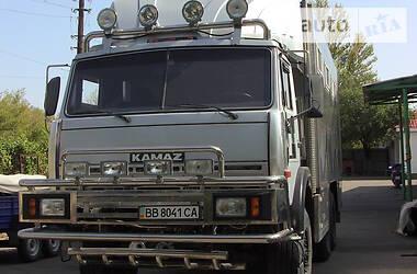 КамАЗ 4310 1992 в Києві