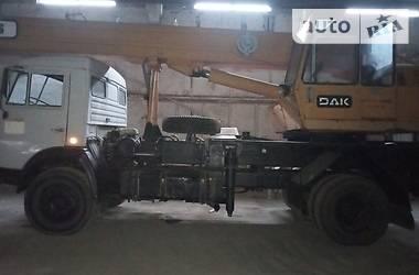 КамАЗ 43253 2006 в Полтаве