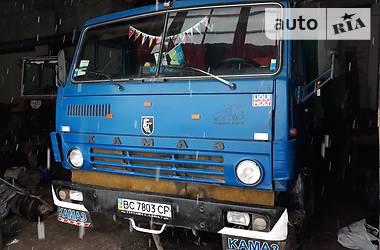 КамАЗ 45143 1985 в Львове
