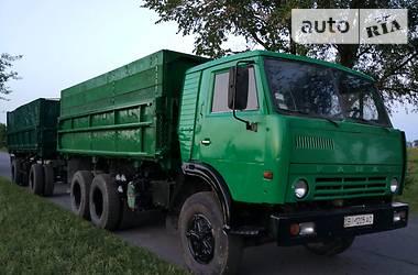 КамАЗ 45143 1980 в Хоролі
