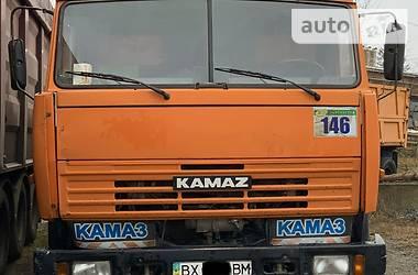 КамАЗ 45143 2006 в Кам'янець-Подільському