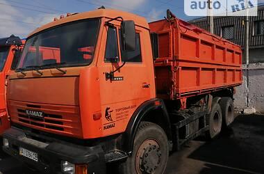 КамАЗ 45143 2008 в Киеве