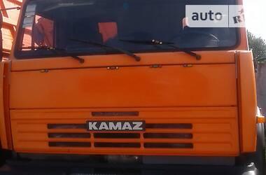 КамАЗ 45144 2012 в Крыжополе
