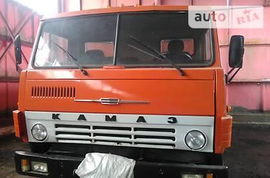 КамАЗ 51102 1986 в Сумах