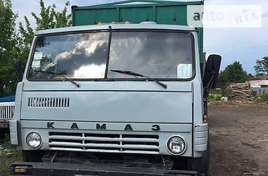 КамАЗ 5230 1986 в Сумах