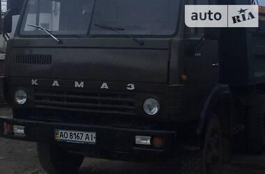КамАЗ 5230 2000 в Мукачево