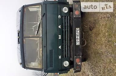КамАЗ 5230 1989 в Тячеве