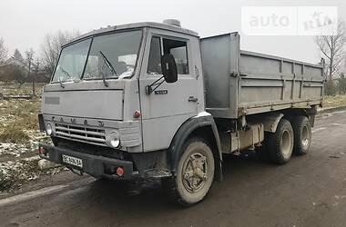 КамАЗ 53102 1990 в Дрогобичі