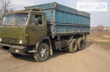 КамАЗ 53102 1990 в Харкові